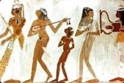 egyptian-musicians