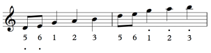 Cipher Notation Ex 4b -rhythm subdivide.png