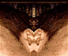 2016 05 20 Self-Portrait - Ear Flies Variation A
