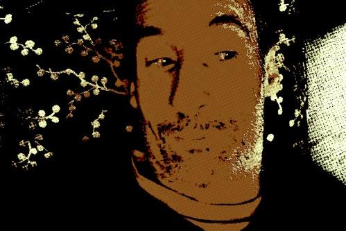 2016 05 20 Self-Portrait - Earbuds