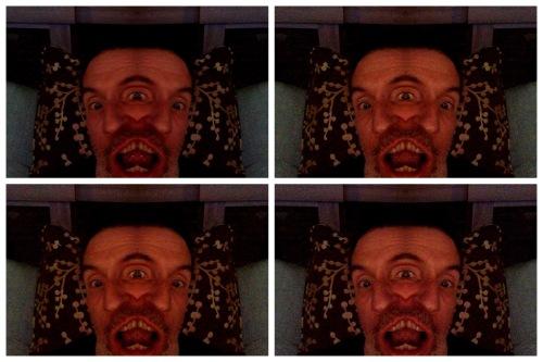 2016 05 20 Self-Portrait - Lord of Noiselandia (4x4)
