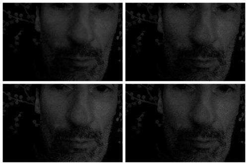 2016 05 20 Self-Portrait - Really? (4x4)